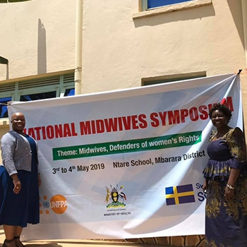 International Day of Midwives